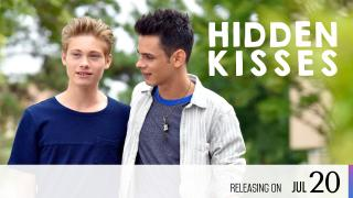 【Coming Soon】Hidden Kisses