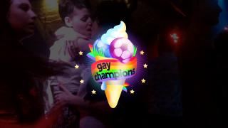 Gay Champions