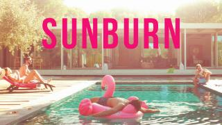 【Aug. 23】Sunburn