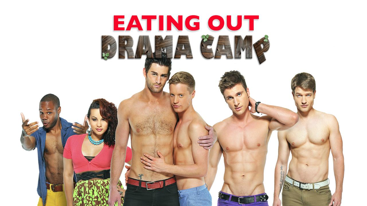 Eating Out 4 : Drama Camp