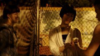 Yu and Rachel