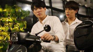 Love Area Season 1 Episode 2