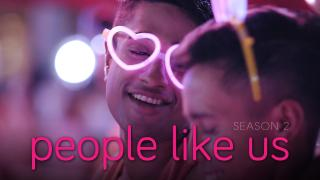 People Like Us Season 2 Episode 1 (6 in total)