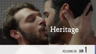 【Coming Soon】Heritage