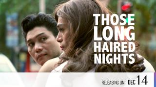 【Coming Soon】Those Long Haired Nights