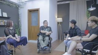 Queer Taiwan: Episode 3 - Seeing an Angel in the Dark