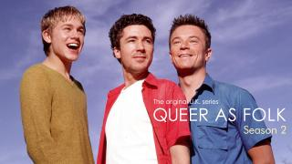 Queer as Folk (UK) Season 2 Episode 1 (2 in total)