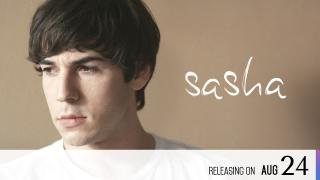 【Coming Soon】Sasha