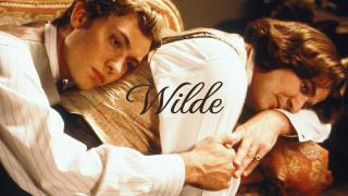 王爾德與他的情人