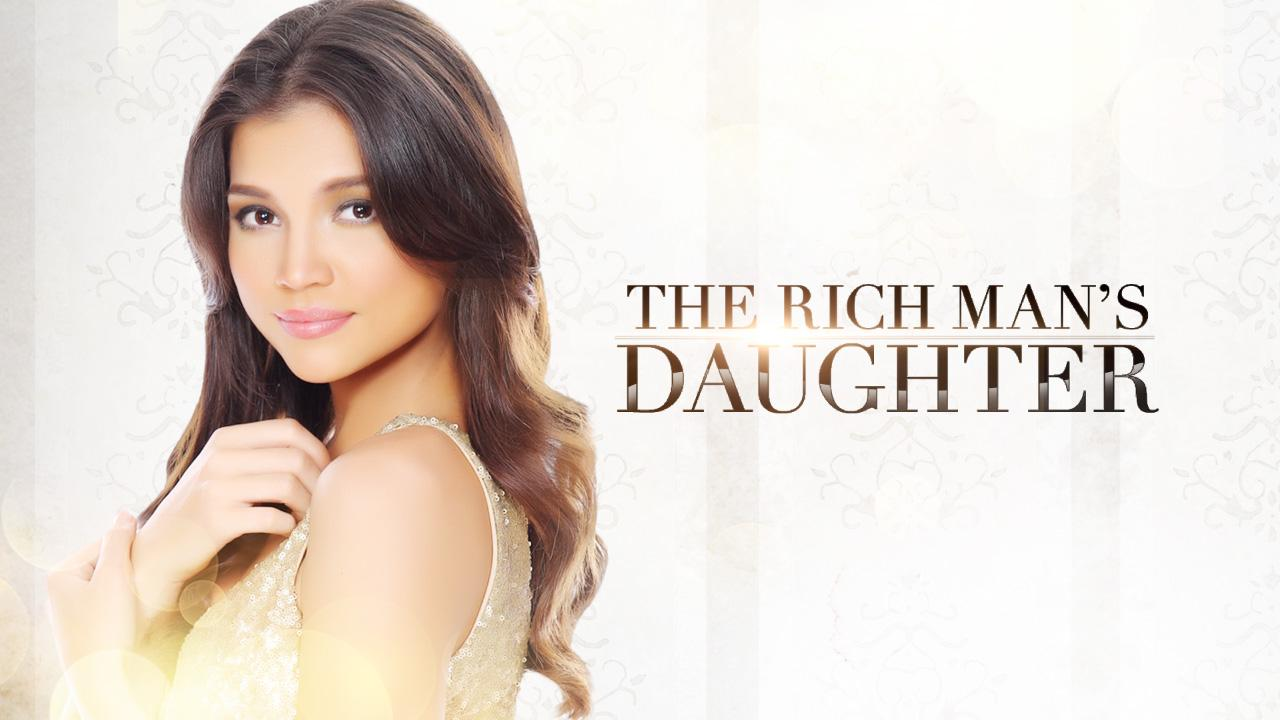 The Rich Man's Daughter Episode 1 (35 in total)