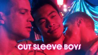 【Sep.23】Cut Sleeve Boys