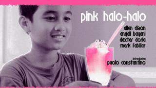 粉紅冰的滋味