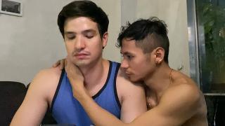 爱无所禁1:安德鲁与布里克斯