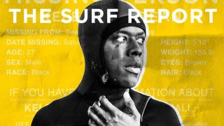 The Surf Report