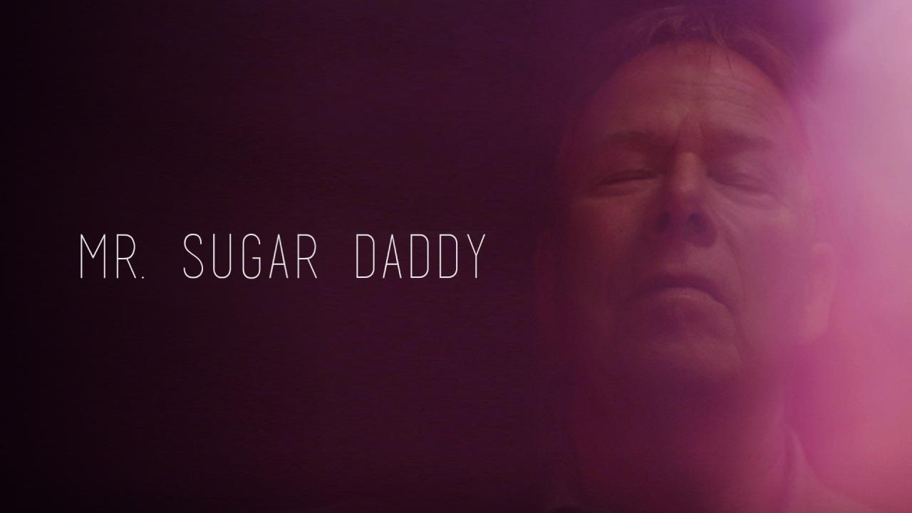 Mr. Sugar Daddy