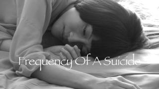 【Oct.30】Frequency of a Suicide
