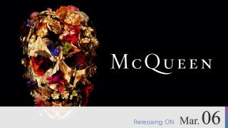 【Coming Soon】McQueen
