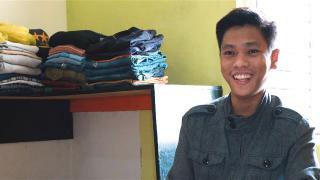 酷兒亞洲—菲律賓:第二集 陽性+的正能量