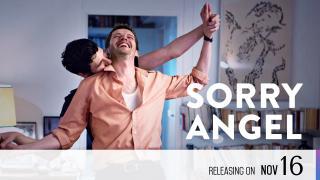 【Coming Soon】Sorry Angel