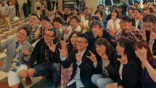 Out People 系列 第6集:Out in Japan 攝影師 Leslie Kee
