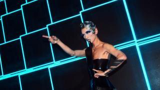魯保羅變裝皇后AJA&Kim Chi《POSE巨星變裝皇后派對》-E5《無言以對/最好對我好》(終)