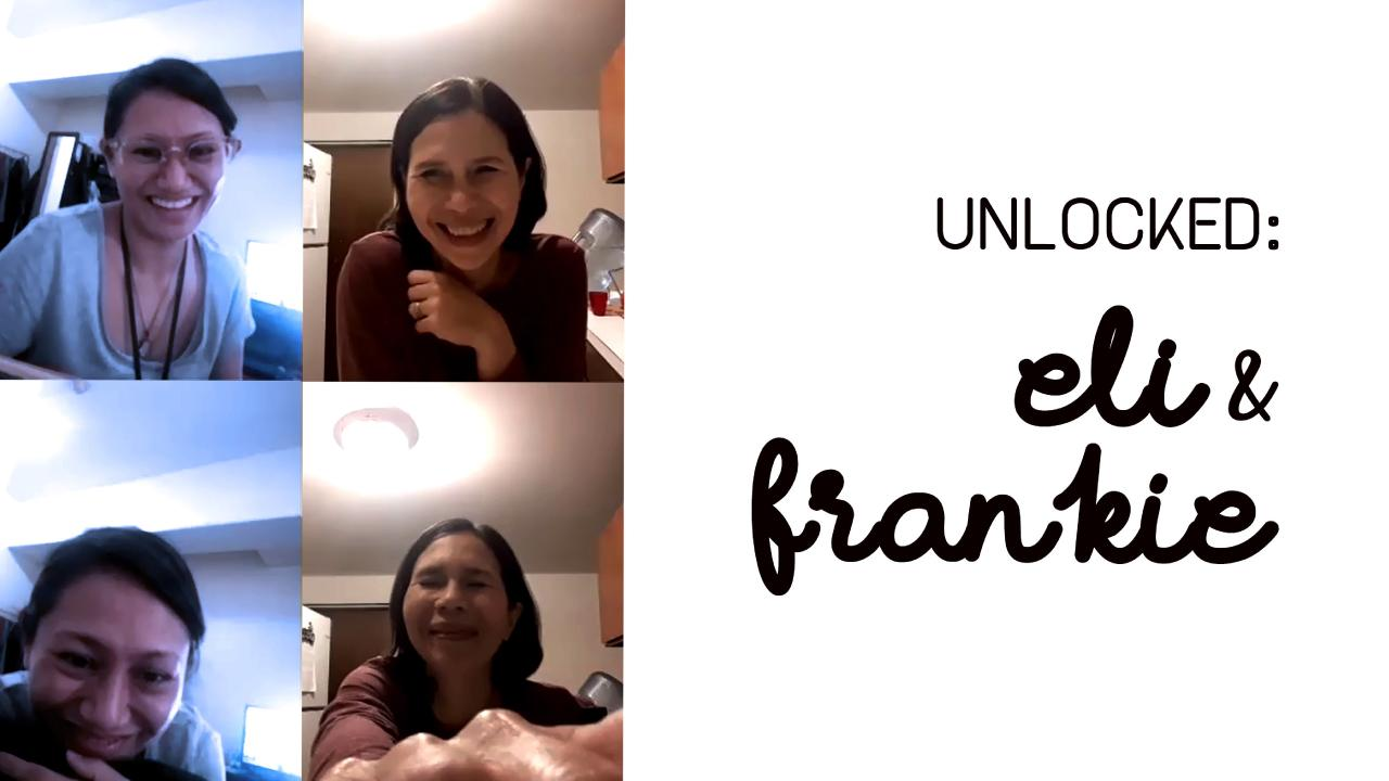 Unlocked 3: Eli & Frankie (9 in total)