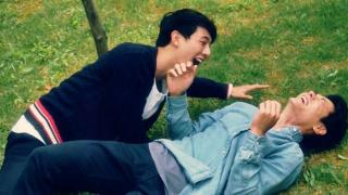 菲一般首尔爱情