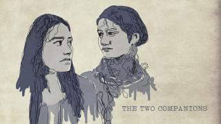 The Two Companions