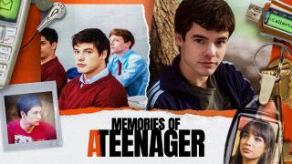 Memories Of A TeenagerTrailer