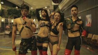 酷儿台湾:第二集-属于自己的舞台