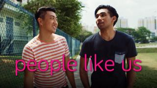 People Like Us Season 1 Episode 1 (6 in total)