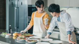 Because of You Episode 10 (Finale)