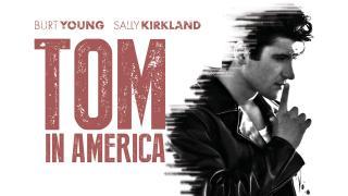 湯姆在美國