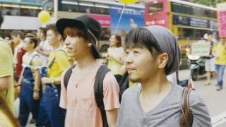 No Gender! The Queer Life of an Intersex Manga Artist
