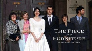 The Piece of FurnitureTrailer