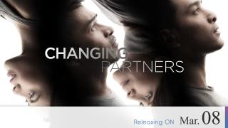【Coming Soon】Changing Partners