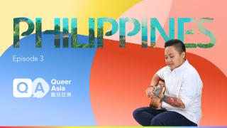 Queer Asia - Philippines: Episode 3 - Trans-Sit: A Transgender Situationer