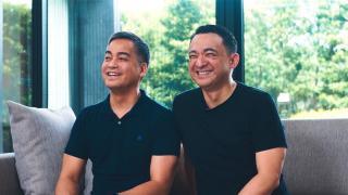 酷儿亚洲—菲律宾:第一集 我出柜我骄傲