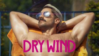 Dry WindTrailer