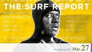 【Coming Soon】The Surf Report