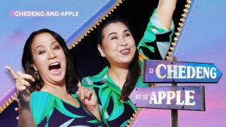 Chedeng and AppleTrailer