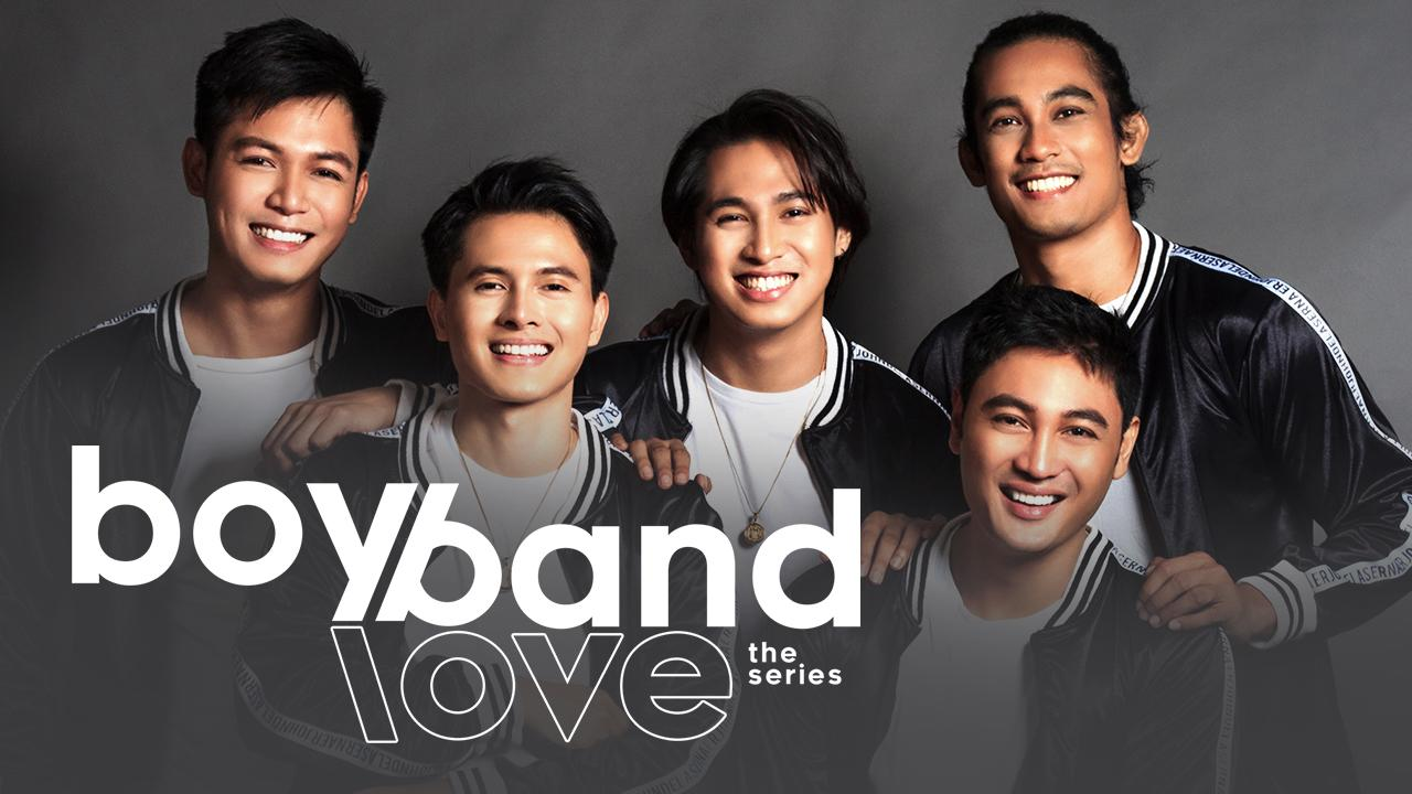 【Saturdays】Boyband Love Episode 1